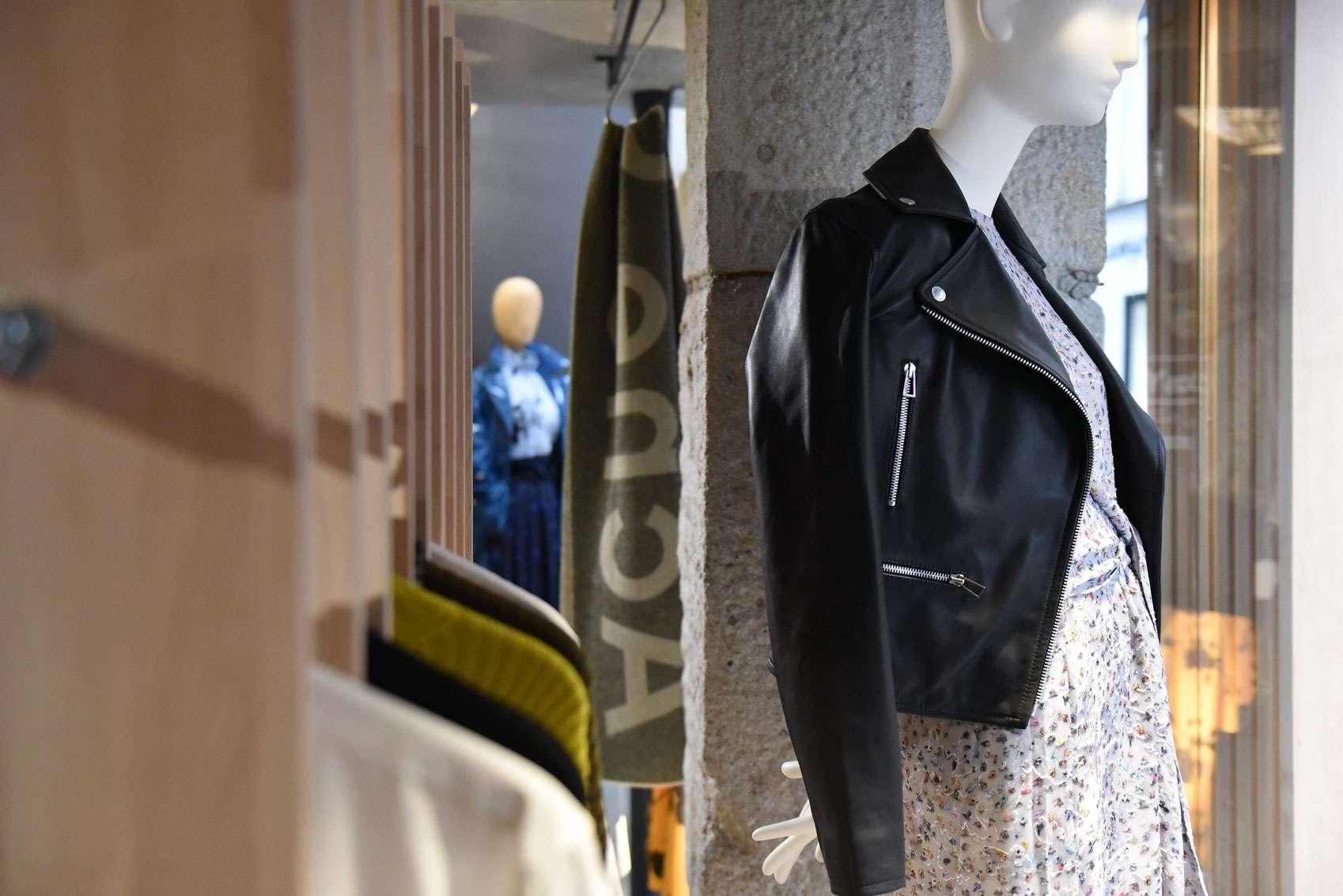 Boutique Première Saint Etienne