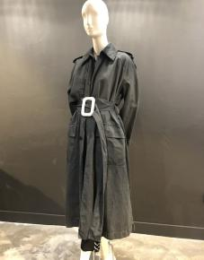 Trench anthracite