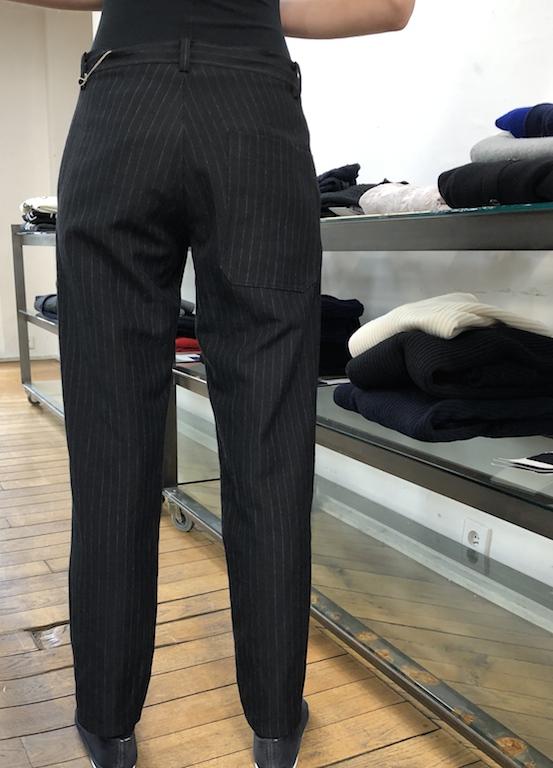 Pantalon Y's Y. Yamamoto